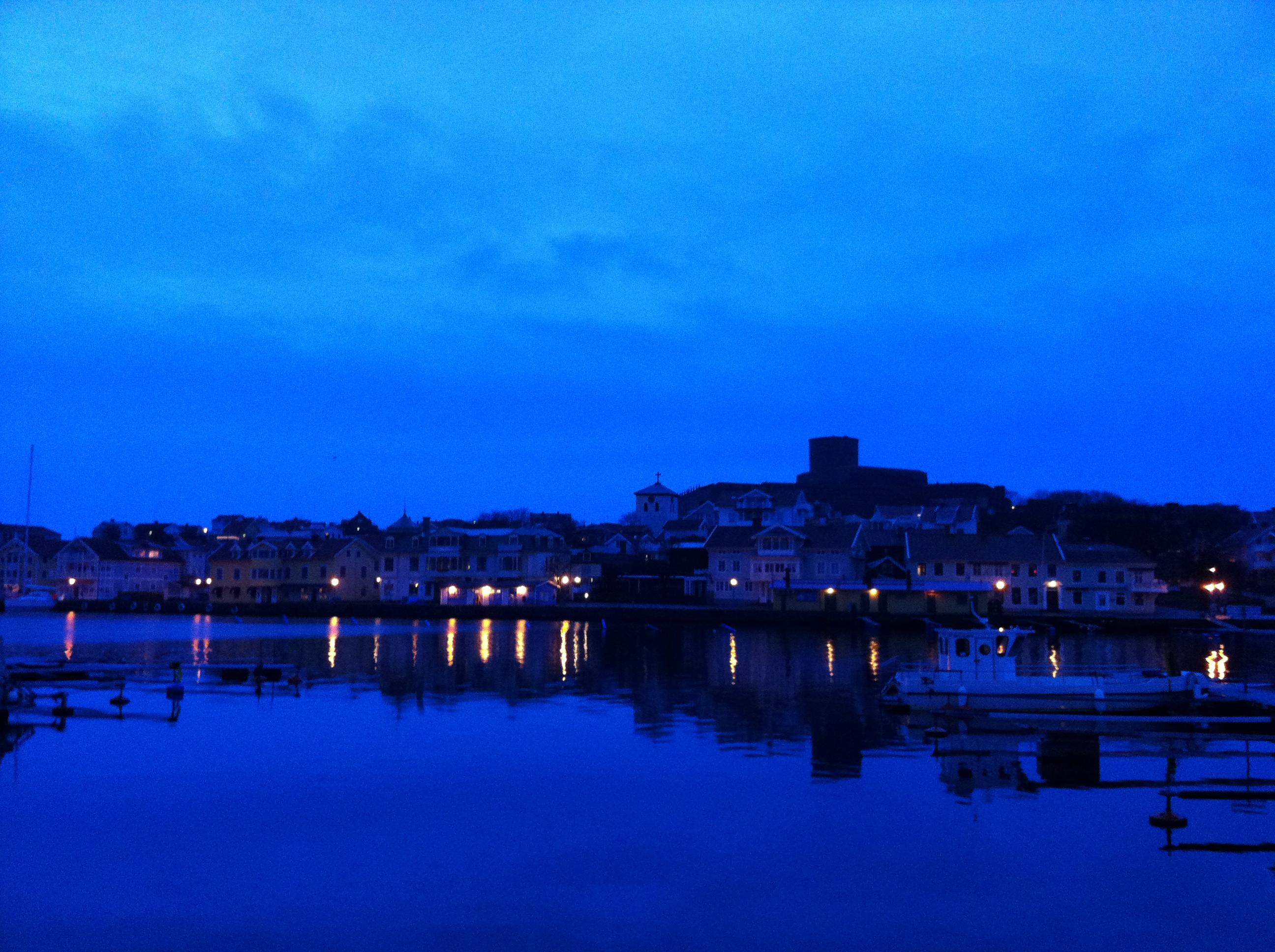 IMG_0998 Blå morgon i Marstrand